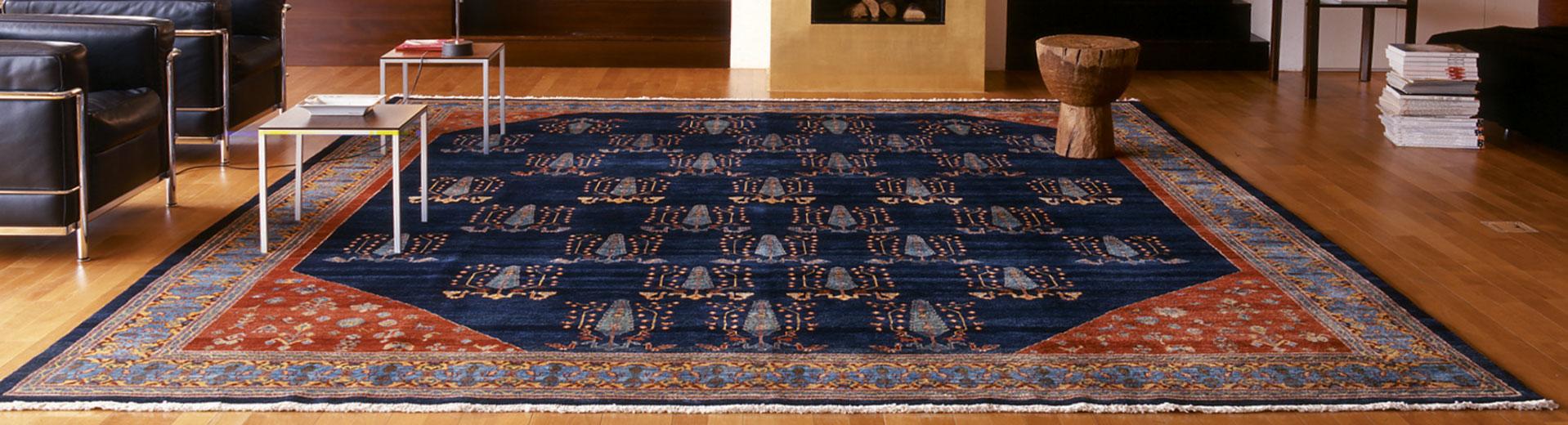 Unternehmen  Die Teppich Galerie