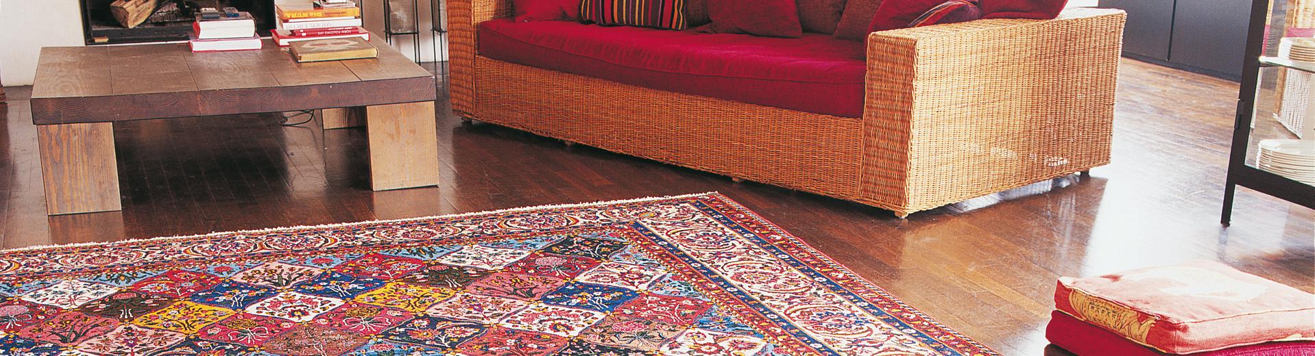 Home  Die Teppich Galerie